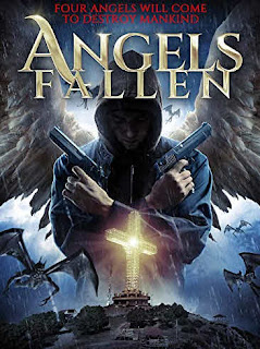 مشاهدة فيلم Angels Fallen 2020 مترجم