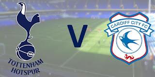 يلا شوت الجديد مباراة توتنهام وكارديف سيتي بث مباشر الدوري الانجليزي الممتاز 2018-2019