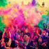 All you need to know about HOLI  : Festival of colors.