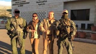 Opposition's Jayish al-Izza will never stop at Hama's Kafr Nabodeh