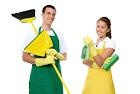 Vaga: Auxiliar de Serviços Gerais - Ambos os sexos