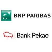 Zmiany opłat i prowizji w BNP Paribas i Pekao