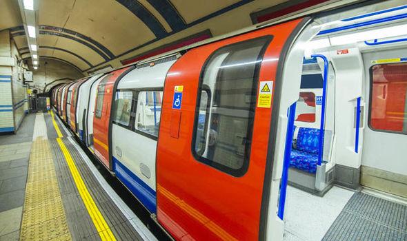 Mundo: Transporte público de Londres será gratuito durante a virada do ano