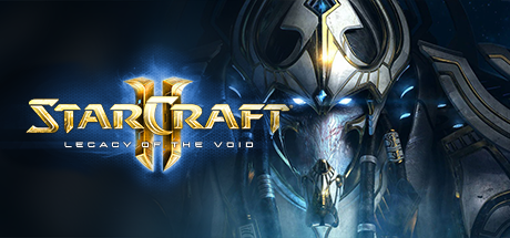 StarCraft II Legacy of the Void PC Full Version