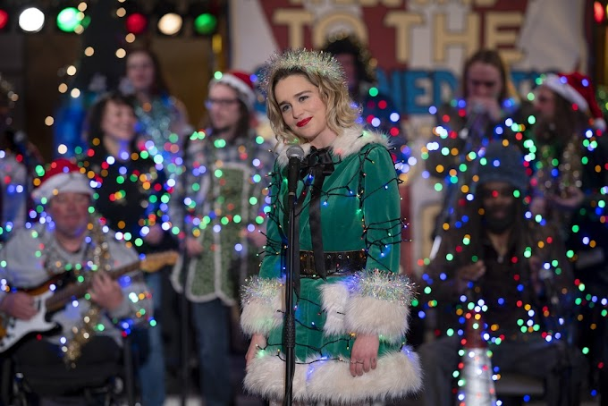 Estrenos de cine: Last Christmas