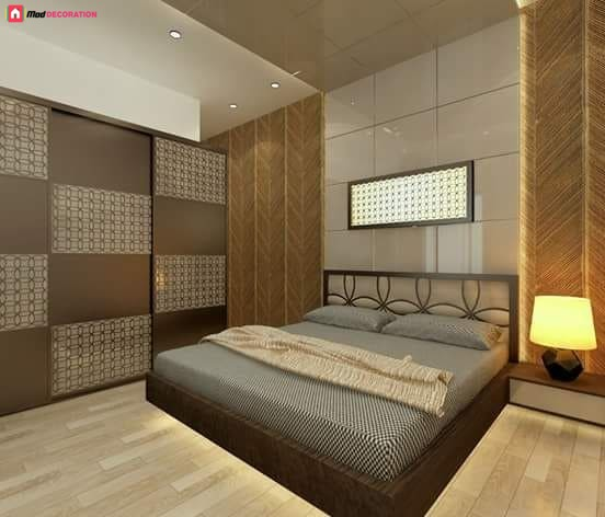 The couple bedrooms in pictures