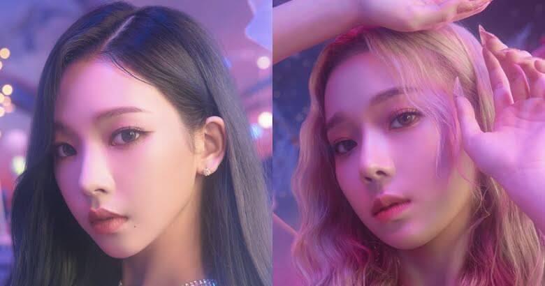 SM's New Girl Group AESPA Kpop