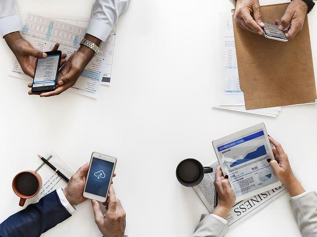 online + offline marketing synergy success marketing mastermind blog