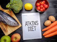 Mengenal  Diet Atkins dan Appetite Suppression