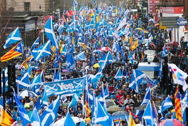 Hamarosan ismét szavazhatnak a függetlenségről Skóciában