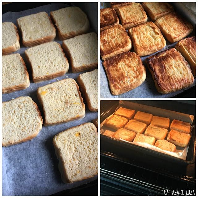 preparación-de-las-torrijas-al-horno