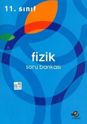 Endemik 11. Sınıf Fizik Soru Bankası PDF