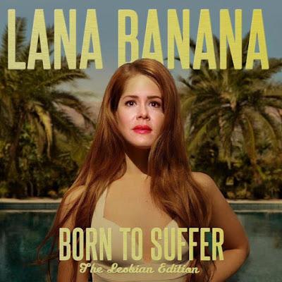 Lana Banana y Daryl Dixon, sufridores de las series