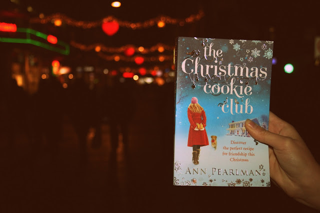 The Christmas Cookie Club af Ann Pearlman