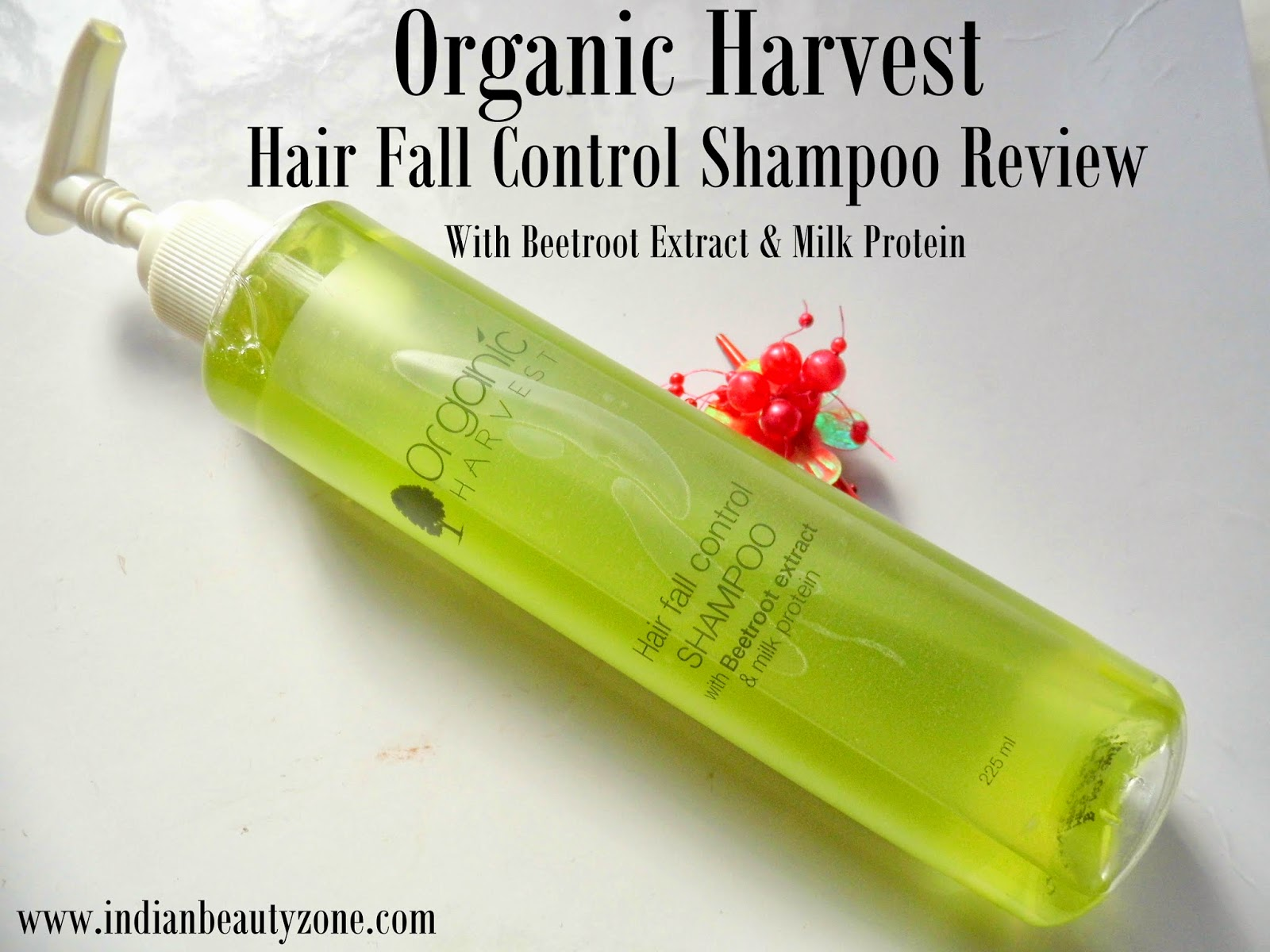 Best hair fall shampoos
