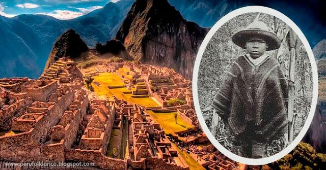 El niño que llevó a Hiram Binghan a su encuentro con Machu Picchu [VÍDEO]