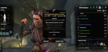 Upgrading Rarity Too Soon, Elder Scrolls Online,ESO,