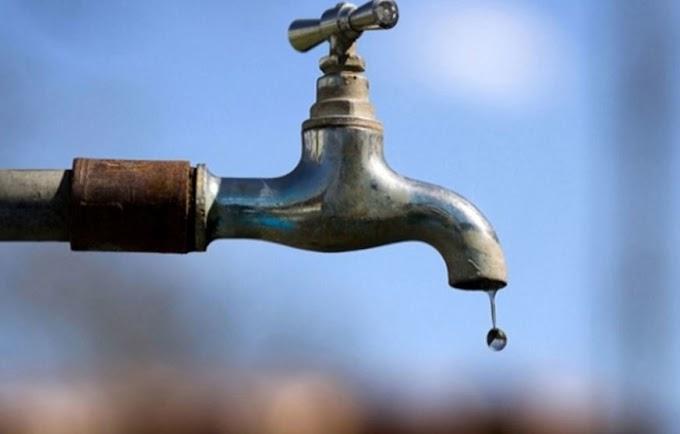 Manutenção suspende abastecimento de água em Várzea da Roça nesta terça (16)