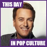 Michael W. Smith was born on October 7, 1957.