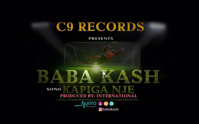 Download Mp3 : Baba Kash - kapiga nje [New Song Audio]