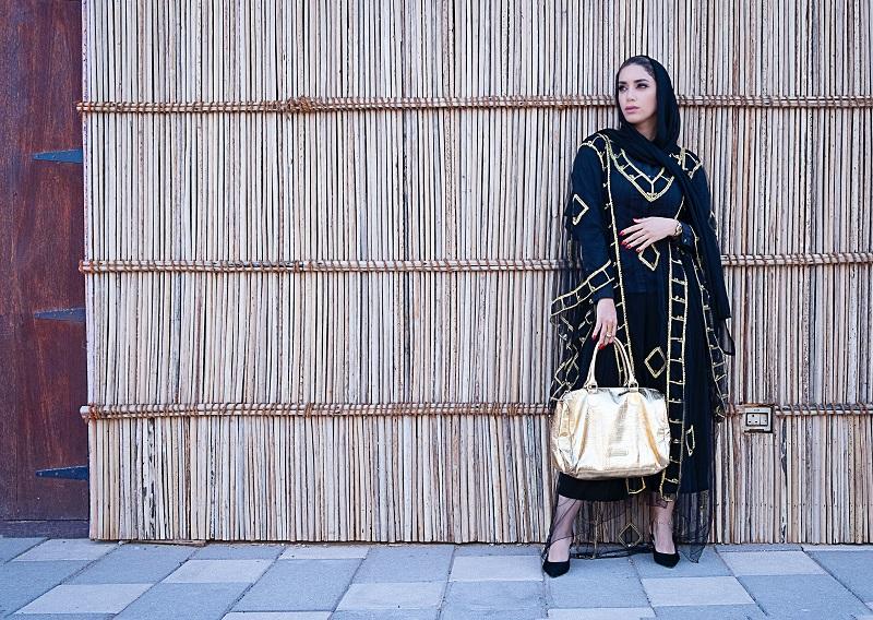 Abaya Fashion Trends