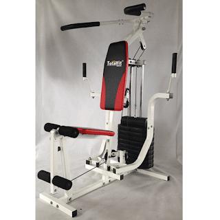 Home Gym Mini Total Fitnes Pembentuk otot
