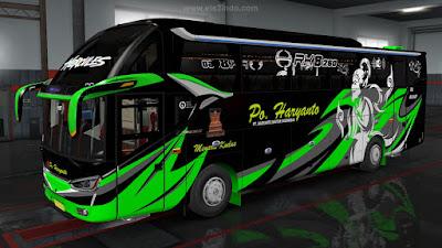 Po Haryanto SR2