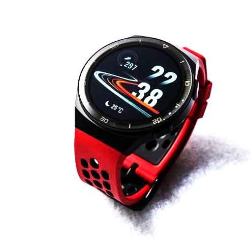 ساعة ذكية جديدة من هواوي نوفا وتش – Nova Watch  قريباً في الأسواق
