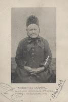 Charlotte Cardinael 1799-1905