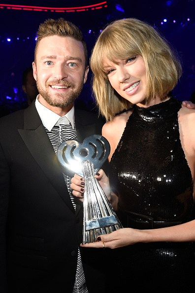 iHeartRadio Music Awards 2016: Fotos y Presentaciones.