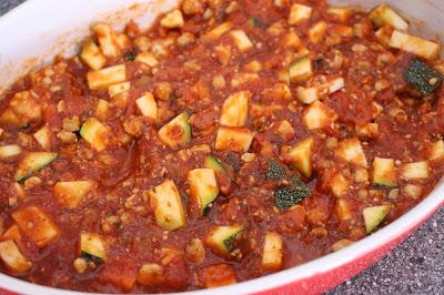 recette végétale tomate