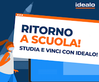 Concorso Idealo : vinci gratis prodotti elettronici per 200 euro e 1 tablet Lenovo Tab M10!
