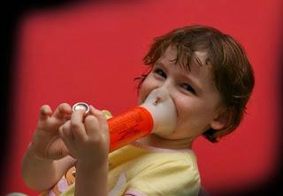 obat tradisional penyakit asma pada anak