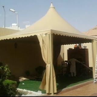 مظلات حدائق 2021 الرياض