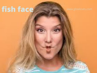 Face  exercise to reduce fat