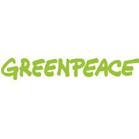 Greenpeace adalah organisasi kampanye global untuk hutan