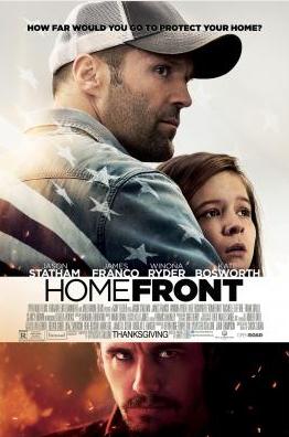Homefront 2013 online