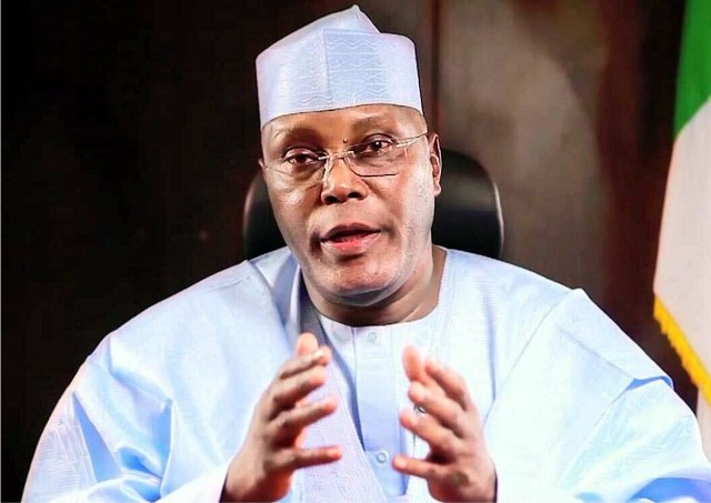 Atiku's Appeal: CUPP Rejects Move To Handpick Panel's Justices