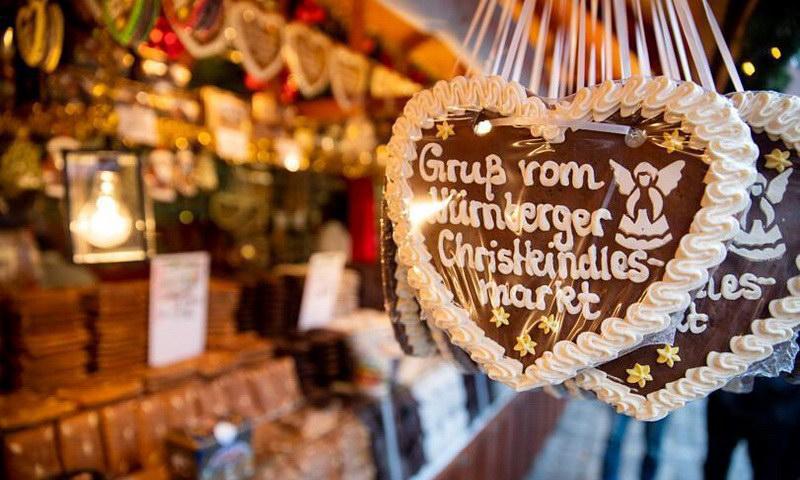 Κ. Κατσιμίγας: Ένα ευχάριστο χριστουγεννιάτικο ταξίδι στη Γερμάνια που δεν μπορούμε να αφήσουμε ασχολίαστο!