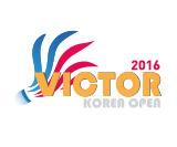 Badminton Terbuka Korea 2016