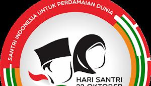 FRAME / BINGKAI PERINGATAN HSN 2019 SANTRI NGUNUT