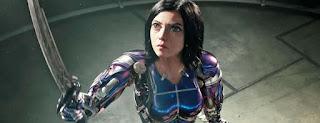 Box Office Hollywood: Alita Battle Angel Kalahkan Lego Movie