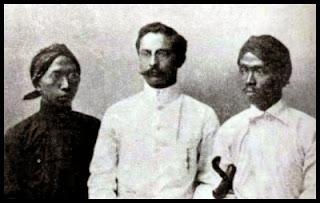 Biografi Douwes Dekker - Tokoh Pejuang Kemerdekaan Indonesia