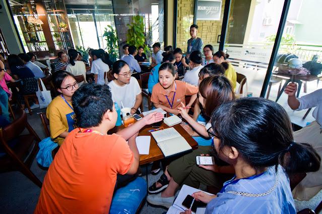 Youth Leaders Camp 2020 - Khu vực miền Trung