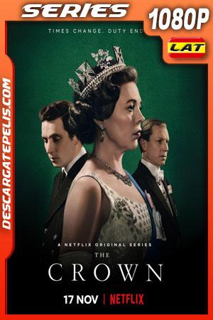 The Crown (2019) 1080p WEB-DL Latino – Castellano – Ingles