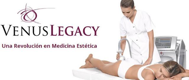 Venus legacy, una revolución en medicina estética