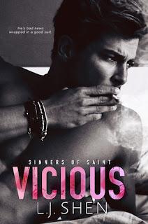 Vicious by LJ Shen