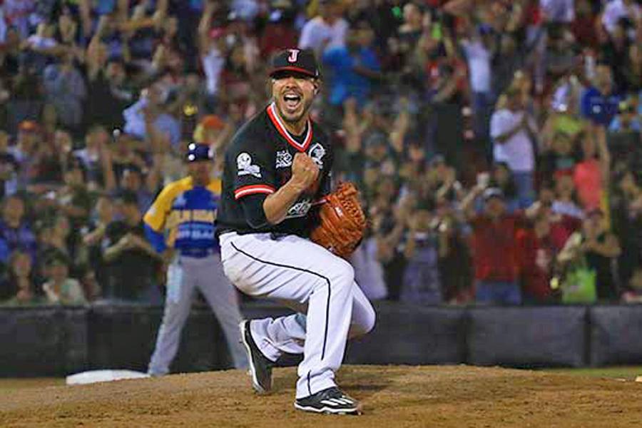 95b9c6765b4fc Baseball Mexico  Toros complete sweep of Rieleros