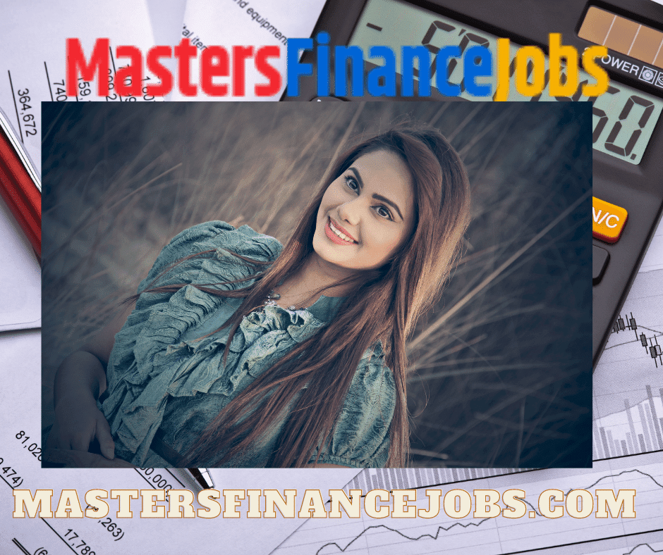 Masters Finance Jobs - Steeped in Sophistication,  Masters Finance Jobs