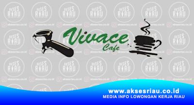 Vivace Cafe Pekanbaru